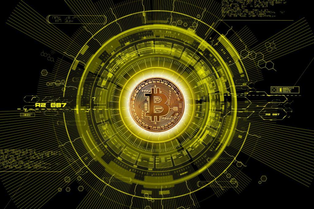 Blockchain-based business model